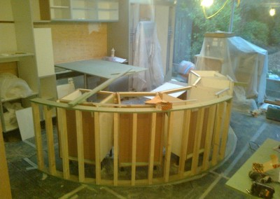 1LBCL London Bespoke Carpentry