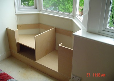 20- London Bespoke Carpentry - Gallery