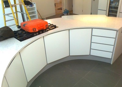 2LBCL London Bespoke Carpentry