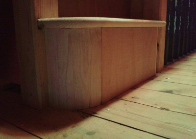 3- London Bespoke Carpentry - Gallery