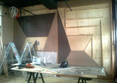 7LBCL London Bespoke Carpentry
